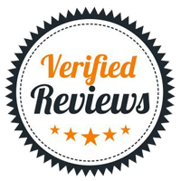 Our travel reviews are verified by an external agency