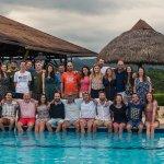 Terra Group partners in Ecuador in 2019