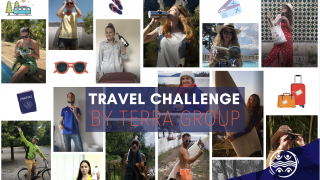 Terra Group Travel challenge video