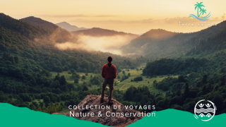 Collection Terra Natura – Nature & Conservation
