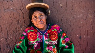 Ethical commitment in Peru