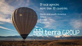 Terra's new corporate video